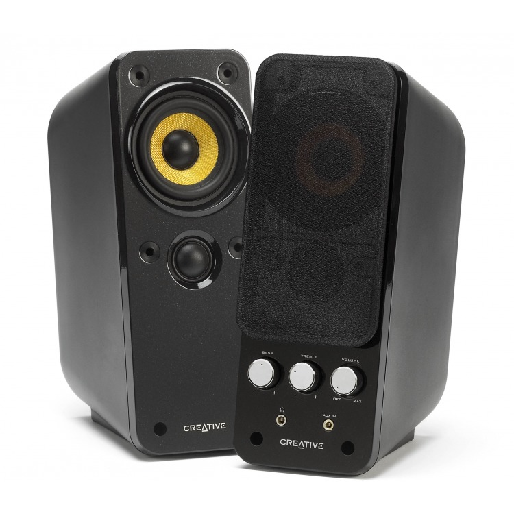 Creative GigaWorks T20 Series II Speakers