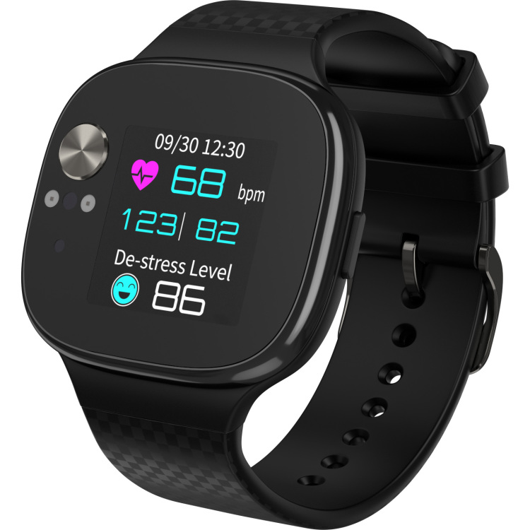 ASUS VivoWatch BP (HC-A04) smartwatch