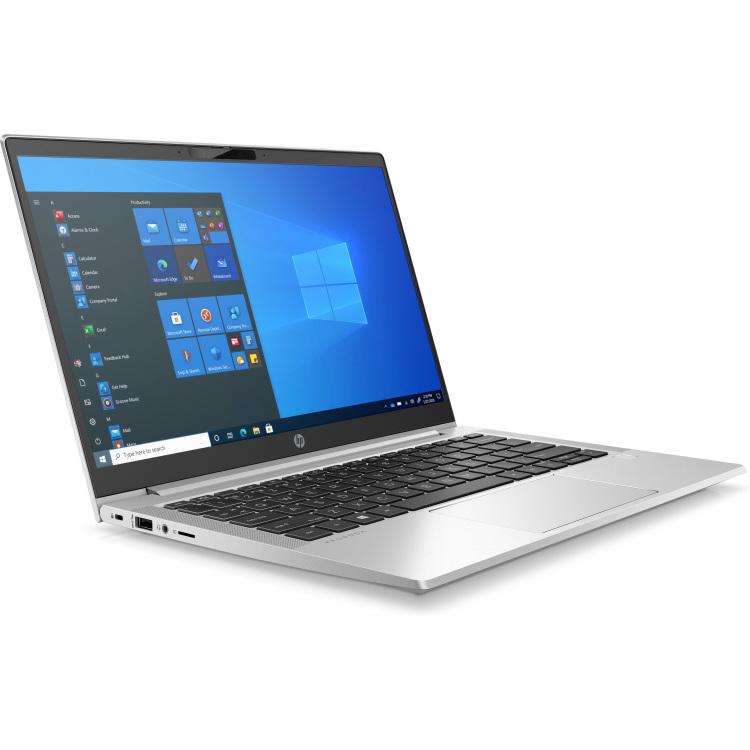 HP ProBook 430 G8 - 8 GB RAM, 128 GB SSD, 13.3 inch
