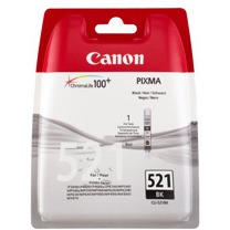 Canon Inktcontainer »CLI-521B«