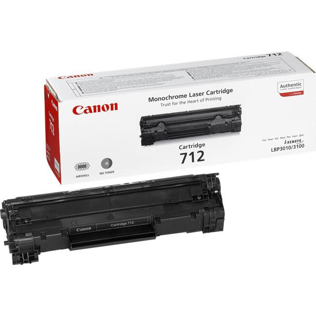 Canon Tonercartridge »Cartridge 712«