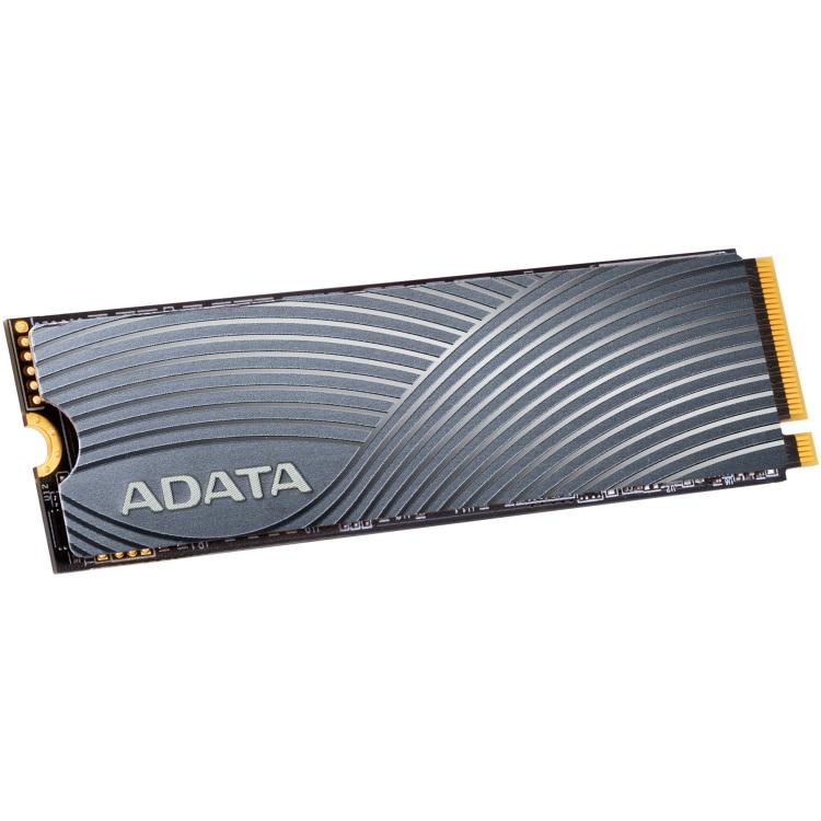 ADATA SWORDFISH, 2 TB SSD ASWORDFISH-2T-C, M.2 2280, PCIe Gen3x4, NVMe 1.3