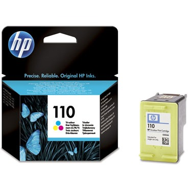 HP Inktpatroon »HP CB304AE« HP 110