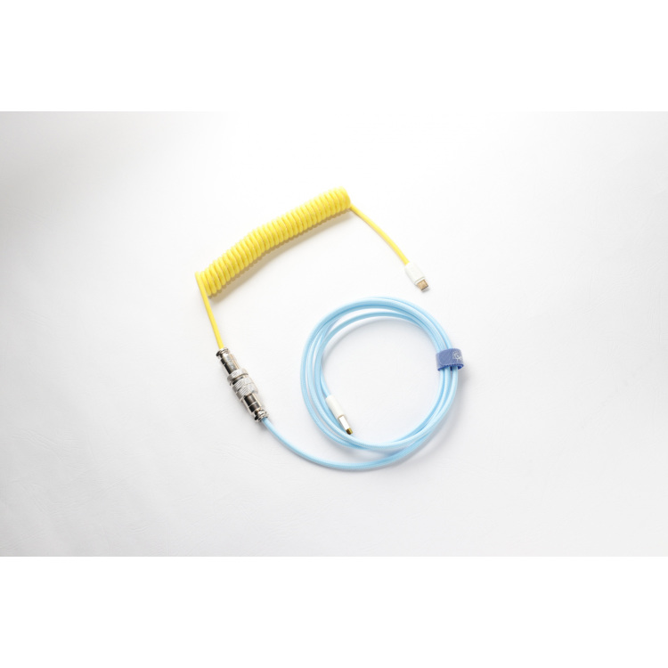 Alternate-Ducky Premicord - Cotton Candy kabel-aanbieding