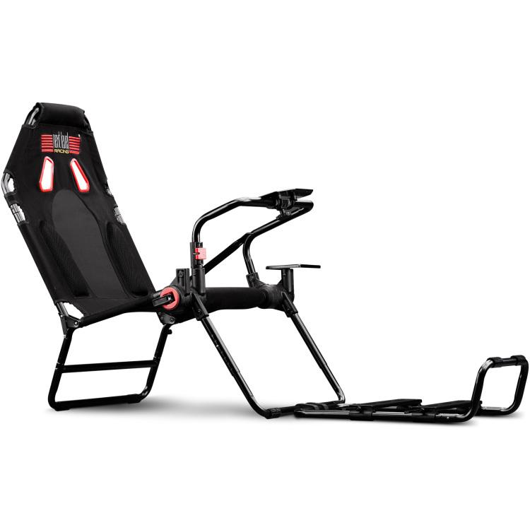 Next Level Racing GT Lite Foldable Simulator Cockpit gamestoel