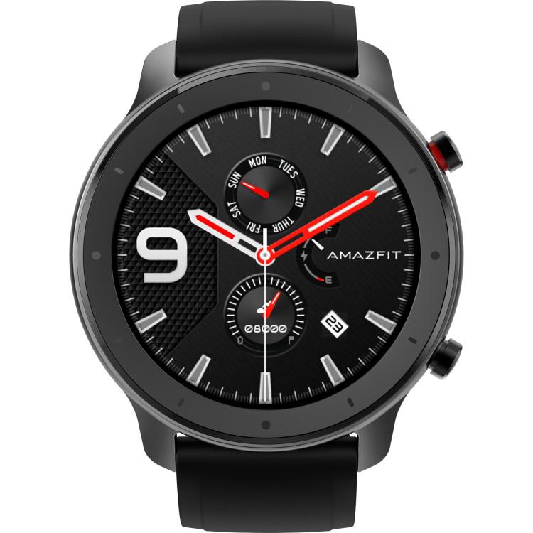 Amazfit GTR Lite smartwatch 47 mm