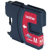 Brother Inktpatroon »LC-980M«