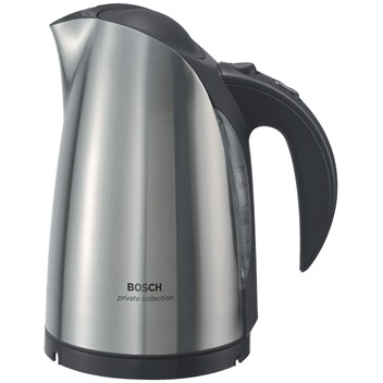BOSCH Waterkoker Private Collection 1,7 liter