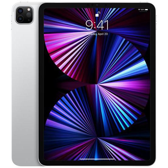 Apple iPad Pro 11 WiFi 3.Gen (MHQX3NF/A) 512GB, iPadOS 14