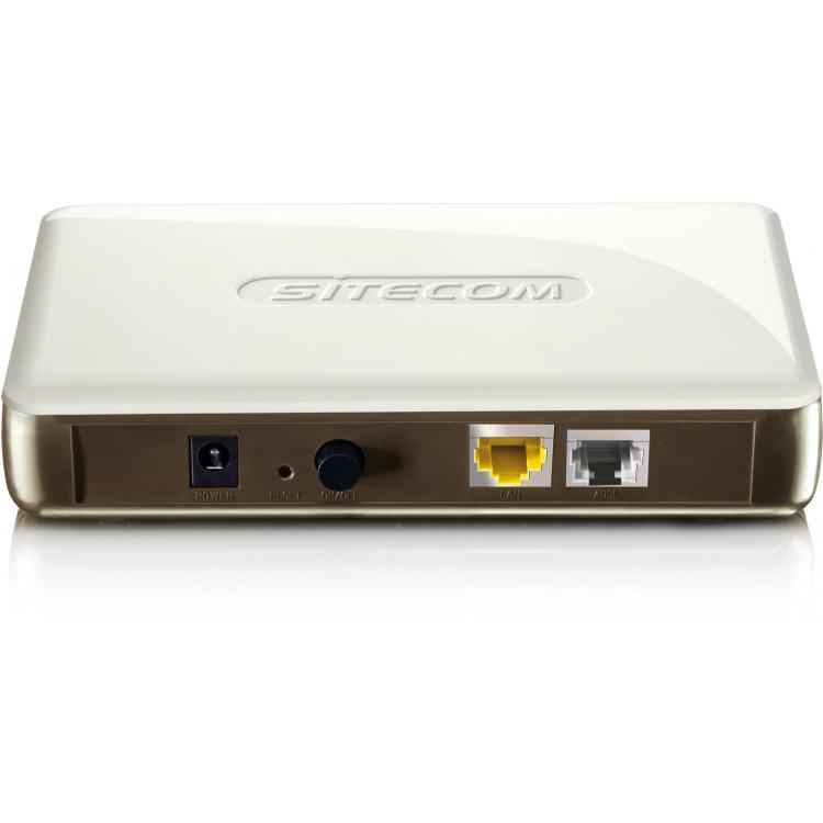 Sitecom Broadband Adsl 2+