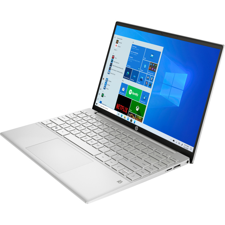 "HP Pavilion Aero Laptop 13-be0220nd (467N5EA), 13.3"" laptop 512GB SSD, WiFi 6, Win 10"