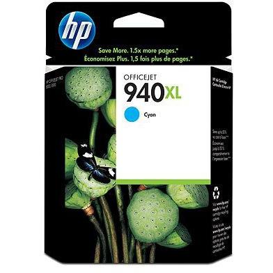 HP Inktpatroon »HP C4907AE« HP 940XL