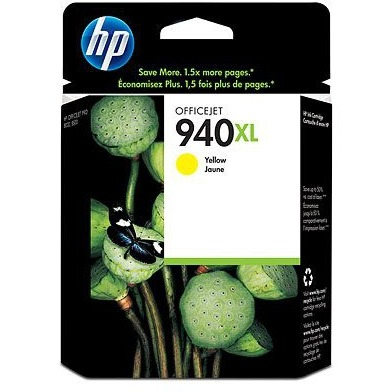 HP Inktpatroon »HP C4909AE« HP 940XL