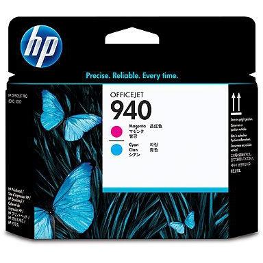 HP Printkop »HP C4901A« HP 940