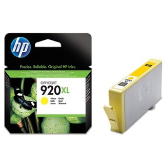 HP Inktpatroon »HP CD974AE« HP 920XL