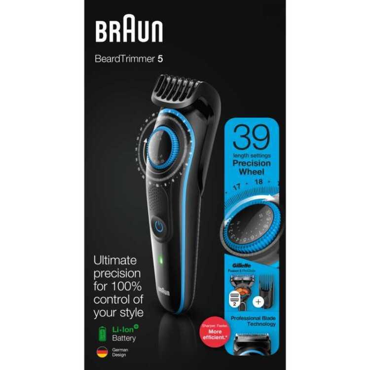 Op HardwareComponenten.nl is alles over verzorging te vinden: waaronder alternate en specifiek Braun BT5240 baardtrimmer