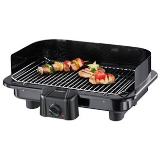 Severin Elektrische Barbecue / Tafelgrill PG2791