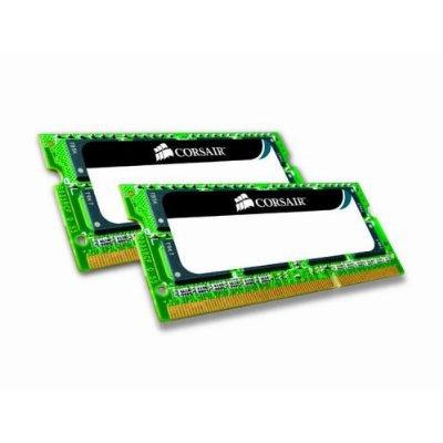 SODIMM 1066 8GB (2x4GB)