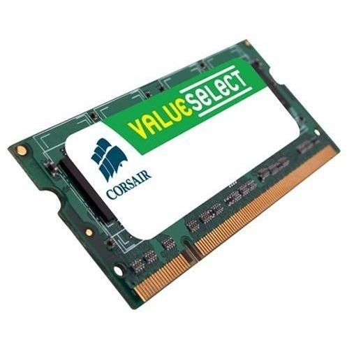 SODIMM 800 2GB (1x2GB)