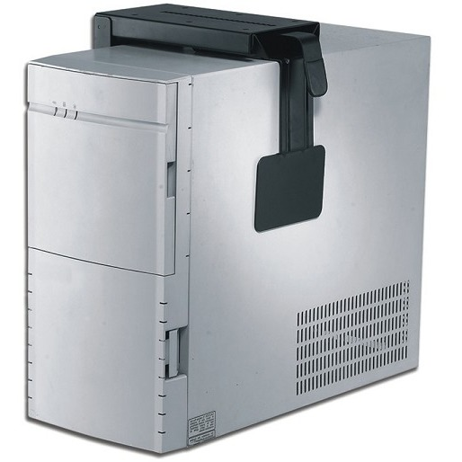 NewStar PC houder - hoogte: 30-53cm. breedte: 80-220mm