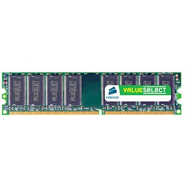 ValueSelect 800 4GB (2x2GB)