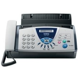 Image of Brother Fax FAX-T104