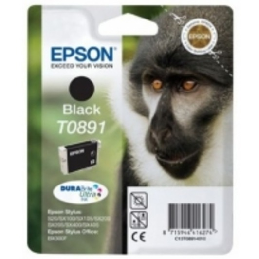 Epson Inktpatroon »T08914010«