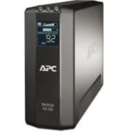 Image of APC Back-UPS Pro Line-Interactive 550VA Zwart