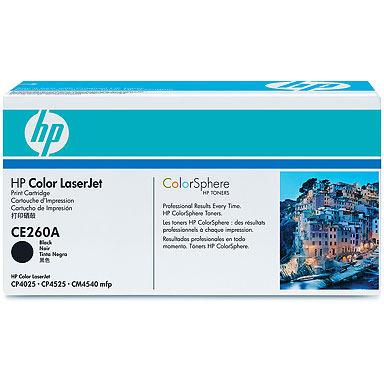 HP Printcassette »HP CE260A«