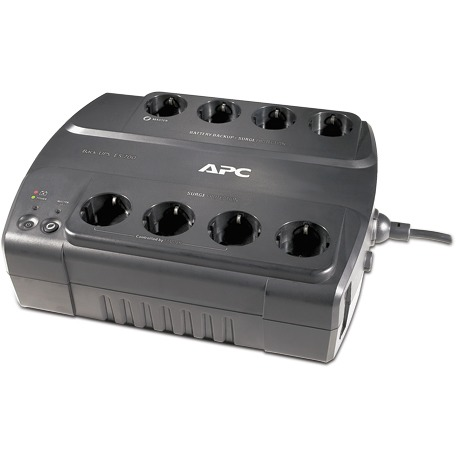 Image of APC UPS BE700G-GR 700VA