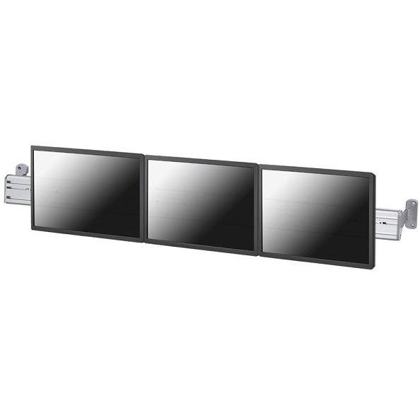 LCD/TFT toolbar voor 3 schermen (130 cmbreed)