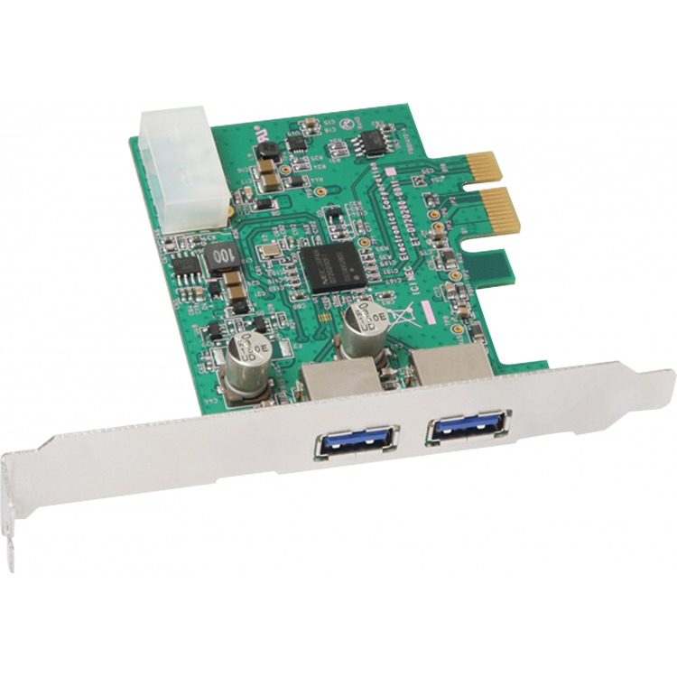 Sharkoon USB3.0 Host Controller Card  (Light-Retail)