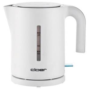Image of Cloer 4121 Waterkoker 1,2L 1850W