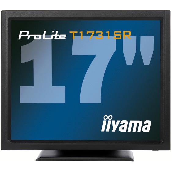 Iiyama ProLite T1731SR-B1 - Touchscreen Monitor