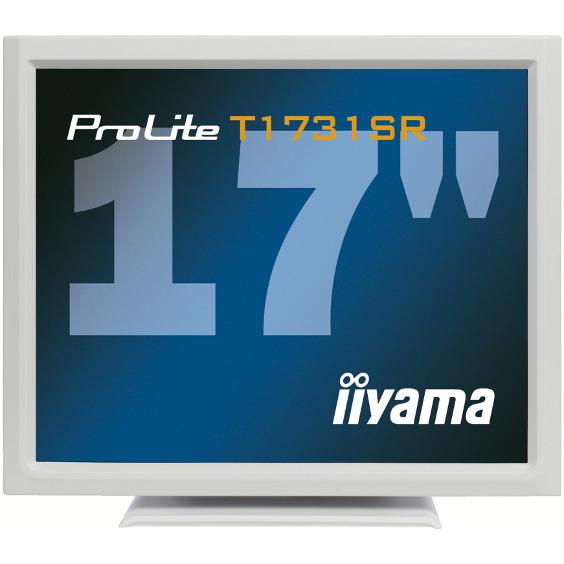 Beeldscherm iiyama ProLite T1731SR-1
