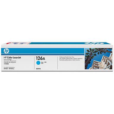 HP Toner »HP CE311A«