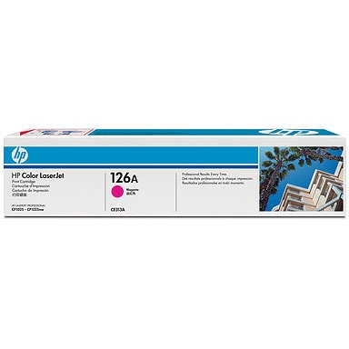 HP Toner »HP CE313A«