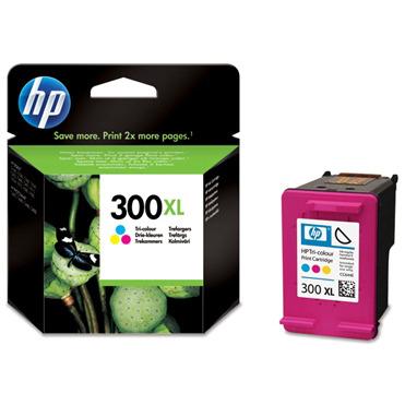 300XL 3-kleuren Inktcartridge
