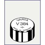 VARTA Batterij CONSUMABLES - Voeding - Batterij - Batterij