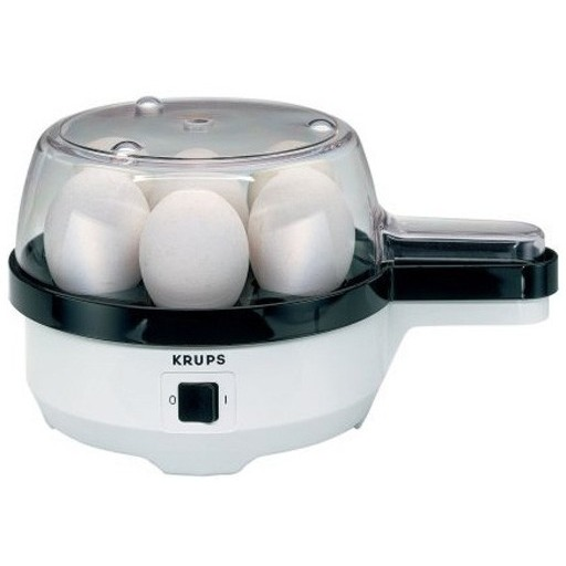 Krups F 233 70 Ovomat Special Wit