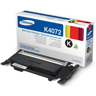 Samsung Tonerpatroon »CLT-K4072S/ELS«