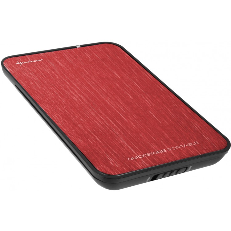 SharkoonQuickStore portable 2,5 (Retail)