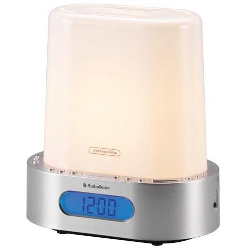 Image of AudioSonic CL-505 radio