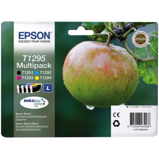 Epson Inktpatronenset »T1295«