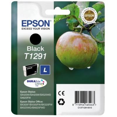 Epson Inktpatroon »T1291«