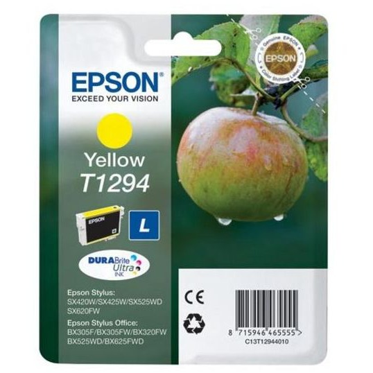 Epson Inktpatroon »T1294«