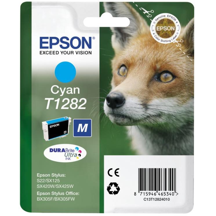 Epson Inktpatroon »T1282«