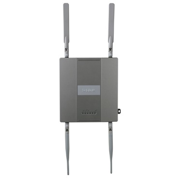 Image of D-Link AirPremierTM Wireless N Dualband Access