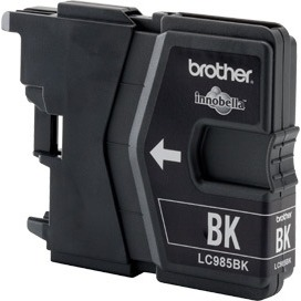 Brother Inktpatroon »LC-985BK«