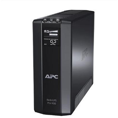 Image of APC Back-UPS Pro 900VA, 230V, IEC